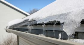 Removing & Preventing Ice Dams This Winter
