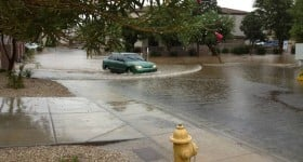 Everyone Should Consider Flood Insurance