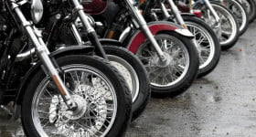 Motorcycle Safety and Insurance