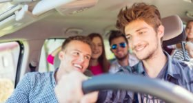 4 Things You Probably Didn't Know about Car Insurance for Teens